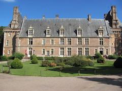 Saint-Amand_Chateau