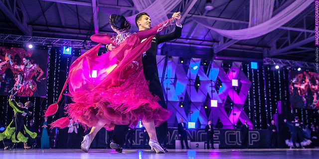 Ukr Dance Cup (day 2)