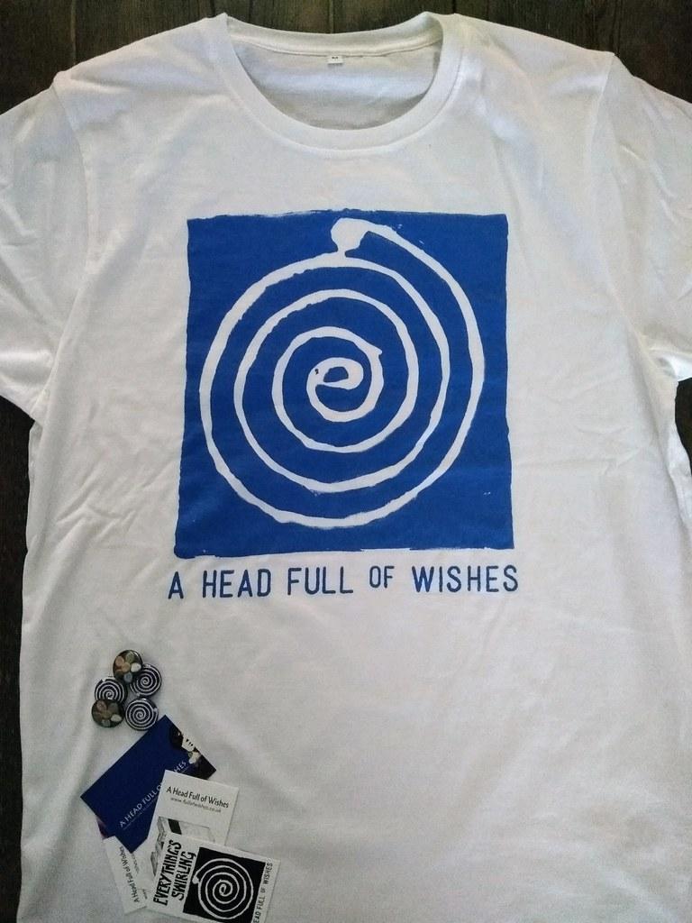 AHFoW T-shirt