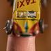 Tiny Toy Taxi