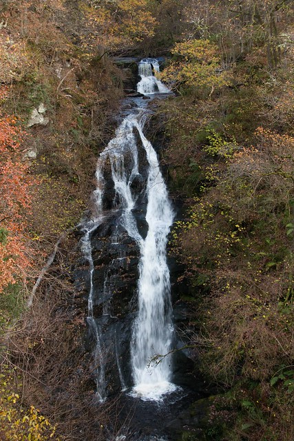 Black Spout, Pitlochry  7