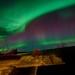 Aurora boreal en Hella by zapicaña