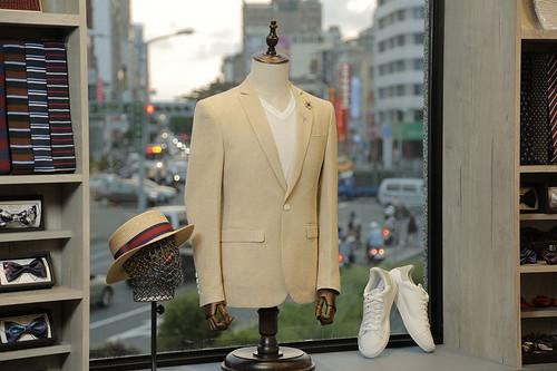[時尚西裝出租中] 高雄租借新郎&伴郎西裝最潮的選擇!Suit Multi舒禔西服