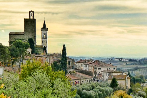 Italy - Tuscany - Vinci