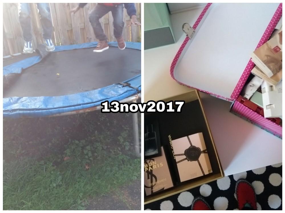 13 nov 2017 Snapshot