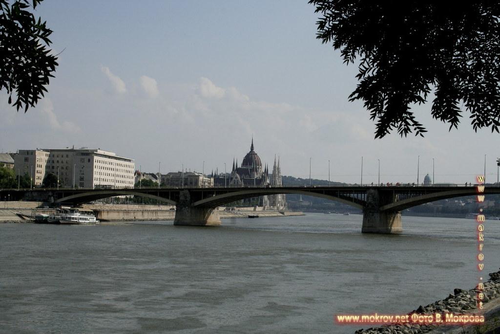 фотографии Столица Венгрии - Будапешт,