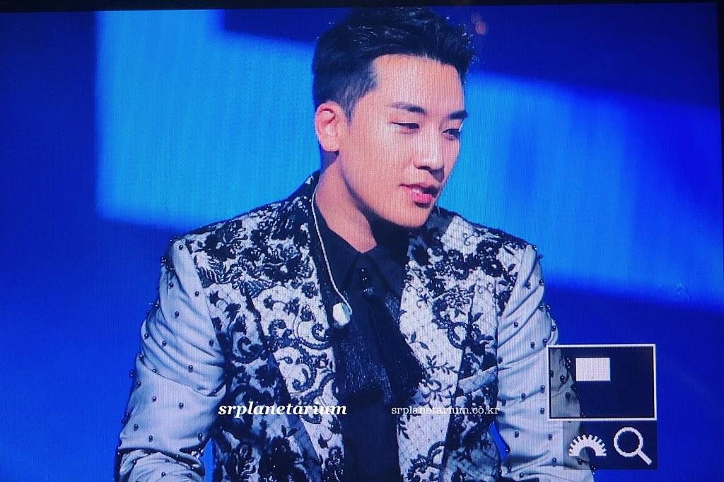 BIGBANG via Planetarium_SR - 2017-11-18  (details see below)