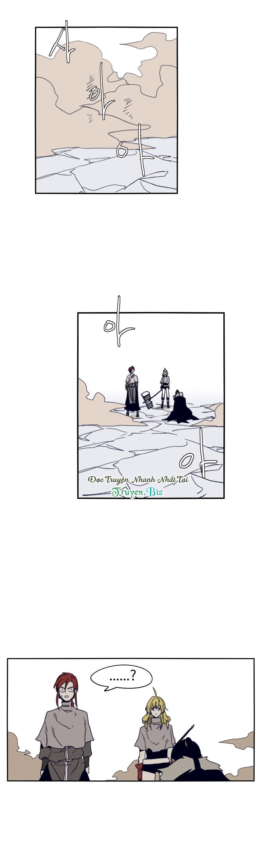 Epic of Gilgamesh trang 3