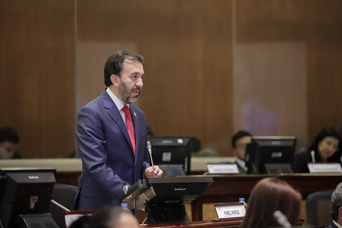 Álbum nuevoSesión No. 485 del Pleno de la Asamblea Nacional / 20 de noviembre de 2017