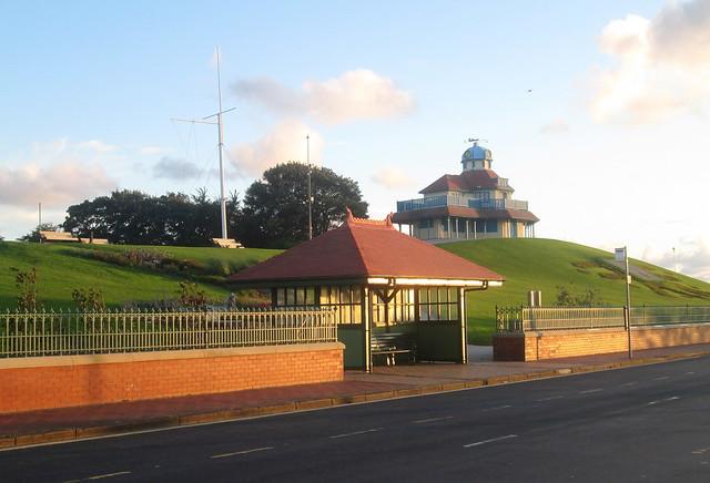 Fleetwood Pavilion
