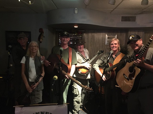 The Tunnel Rats at the American Legion Post 29