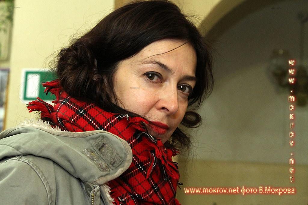 Цацаева Мадина