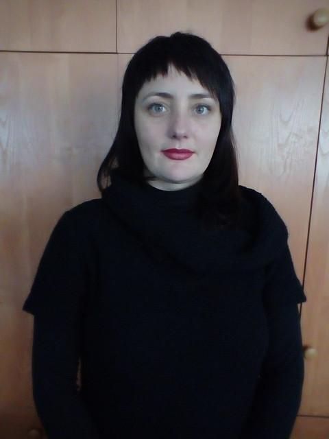 Довжицька Олена Михайлівна