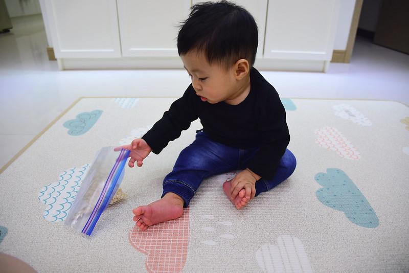 男寶冬天穿搭衣服推薦(花小右7M)