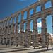 Small photo of Segovia, aqueduct