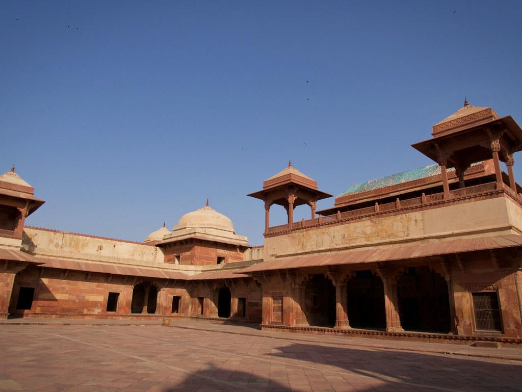 056-India-FatehpurSikri