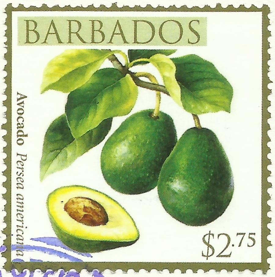 Barbados - Scott #1183 (2011)