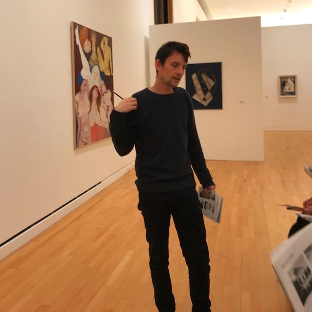 Musee de Art Modern