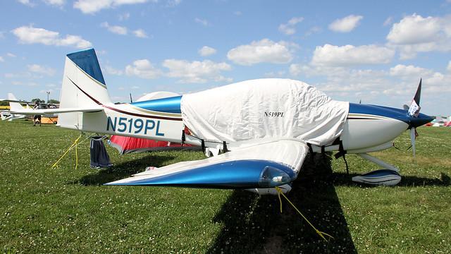 N519PL