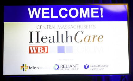 WBJ 2017 HealthCare Forum