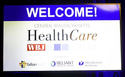 WBJ 2017 HealthCare Forum