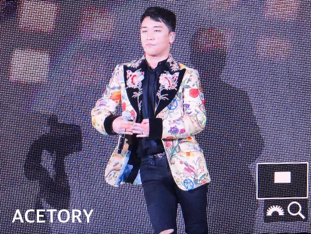 BIGBANG via Acetory - 2017-12-03 (details see below)