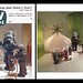 SetupShot - Faux TV Guide - Robby the Robot TV Holiday Special by Michael Paul Smith