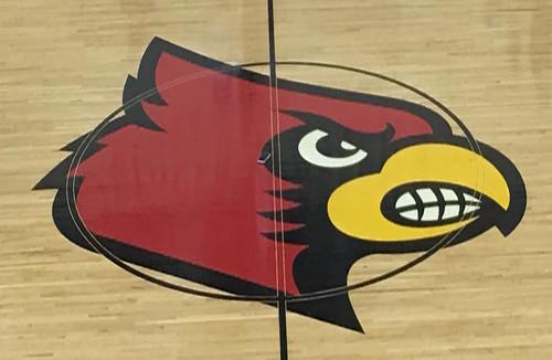 Bloomfield Center Court Logo- 2017