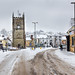 Coleford Town Centre, December 2017