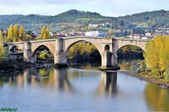 Puente Romano. Ourense