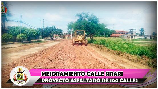 mejoramiento-calle-sirari-proyecto-asfaltado-de-100-calles