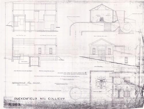 S363 Duckenfield No.2 fan house