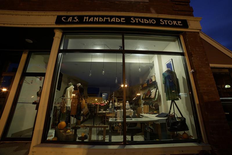 C.A.S. Handmade Studio Store