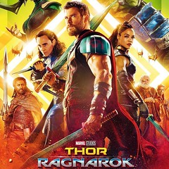 Thor! #marvel #thorragnarok #thor
