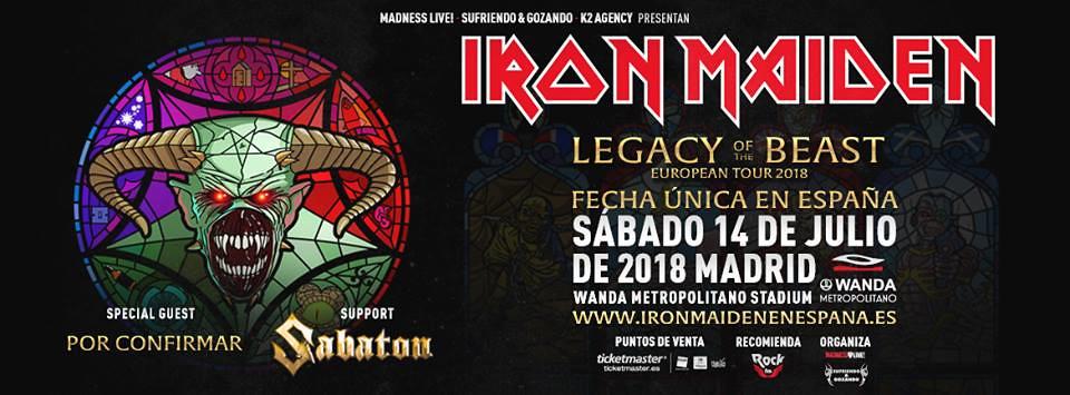 Iron Maiden 3