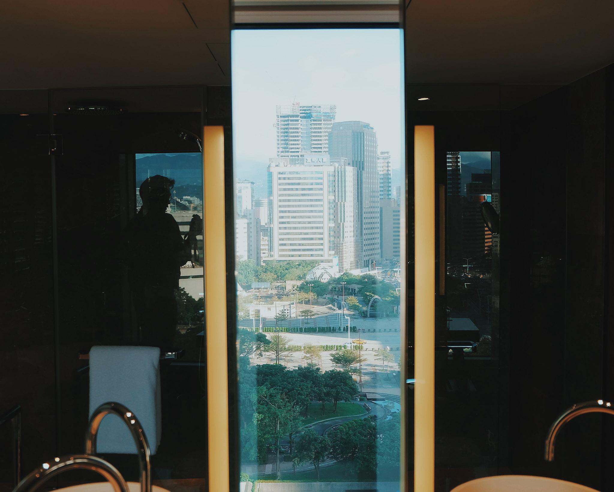 Grand Hyatt Taipei Taiwan Hotel