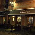 Forum, Preston