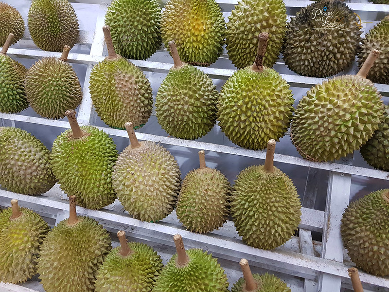 durian king