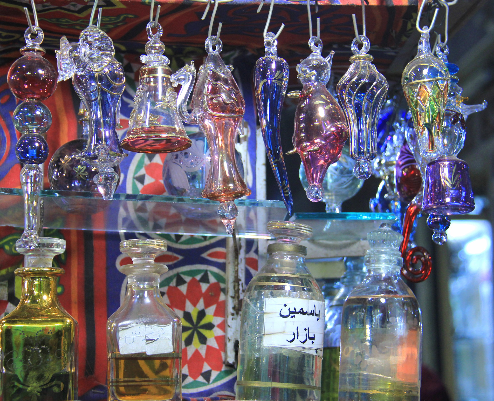 A Khan el khalili guide for shoppers