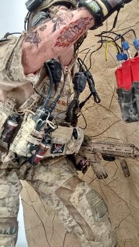 """ What a surprise !!!""  US Navy Seal DEVGRU in Afghanistan 24770117458_b8dbb7a334"