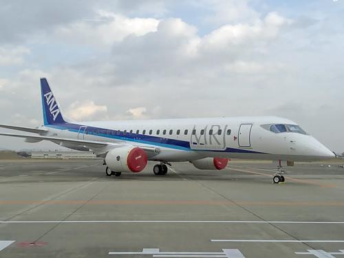三菱MRJ JA25MJ IMG_1711_2