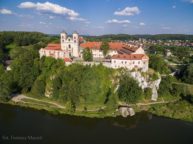 Abadía Tyniec
