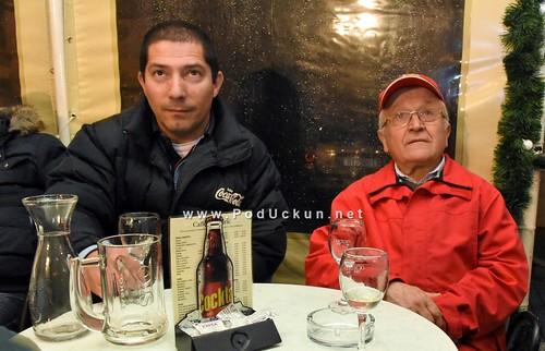 Održan 9. trofej Barić – Romeo Sinčić i Sandro Ćiković imaju najbolje vino domaće proizvodnje @ Opatija