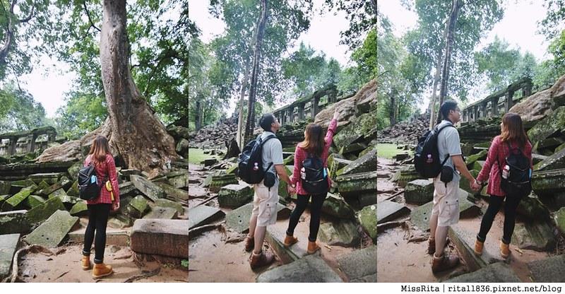 吳哥窟 吳哥窟自助 吳哥窟kkday 崩密列 暹粒 洞里薩湖 Green Era Travel Beng Mealea Kampong Khleang 吳哥窟一日遊 cambodia 吳哥窟水上人家 空邦克亮 kkday65