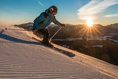 Dolní Rakousko - vyhrajte kouzelný zimní pobyt