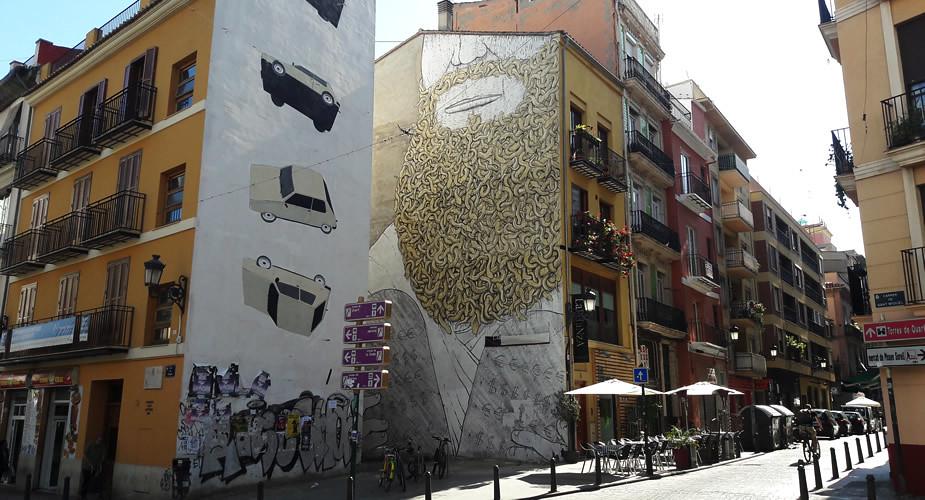 De leukste stedentrips in mei, stedentrip in de meivakantie: Valencia | Mooistestedentrips.nl