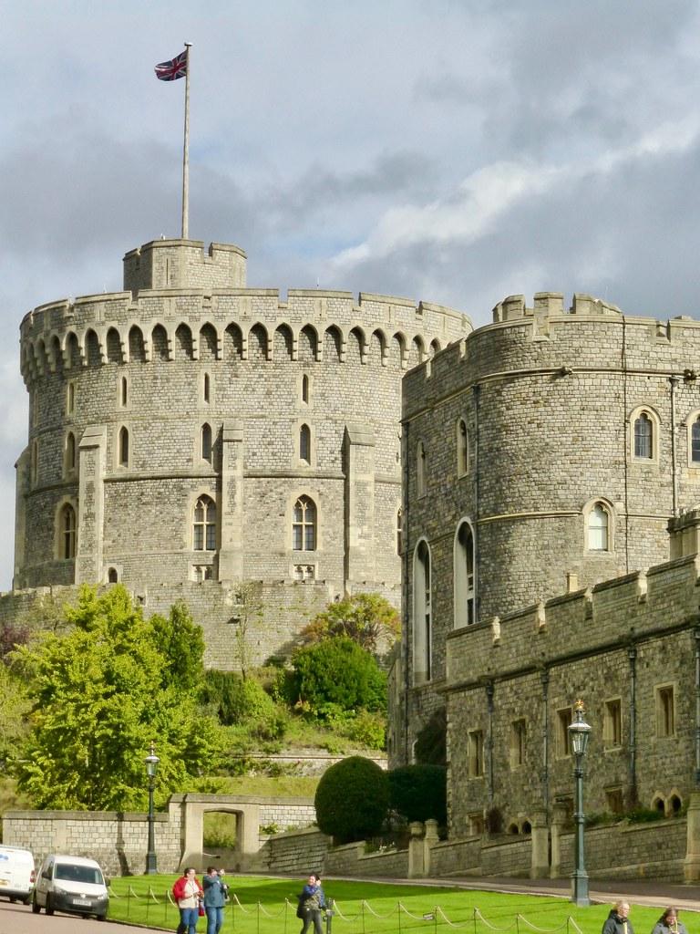 Hotels Near Windsor Castle England