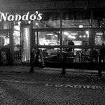 Nandos in Preston