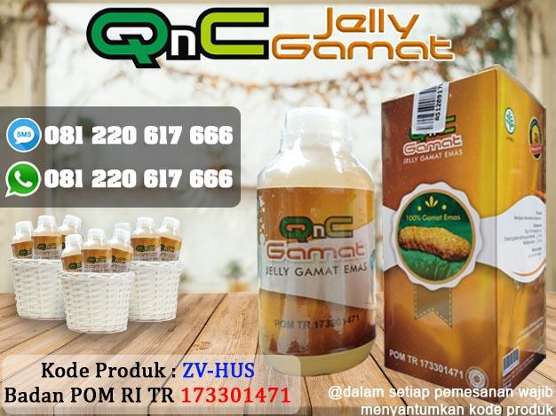 Cara Mengobati Mata Juling Dengan QnC Jelly Gamat