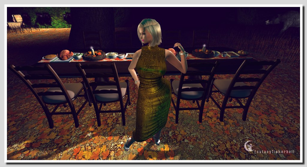 Happy Thanksgiving [S.1.6]